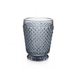Sklenice Diamond de Lys Grey 200 ml