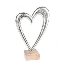 Dekorace Heart M
