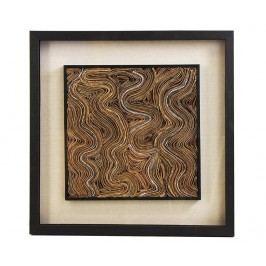 Obraz Waves 60x60 cm