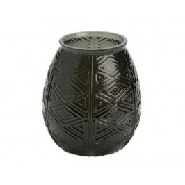 Váza Ball Sahara Black