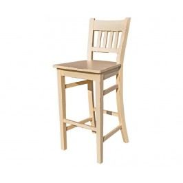 Barová židle Rowan