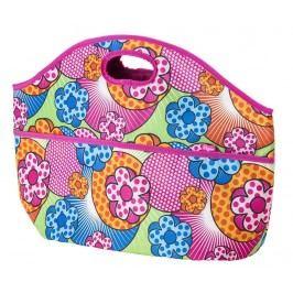 Nákupní taška Lola Flor