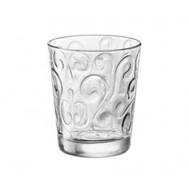 Sada 6 sklenic Naos Candy Clear 290 ml