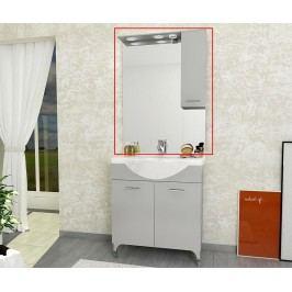 Zrcadlo s LED Smart Light Grey