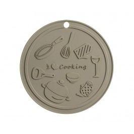 Podložka pod horké nádoby I Love Cooking