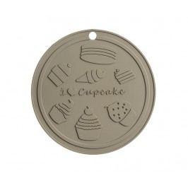 Podložka pod horké nádoby I Love Cupcakes Kuchyňské pomůcky