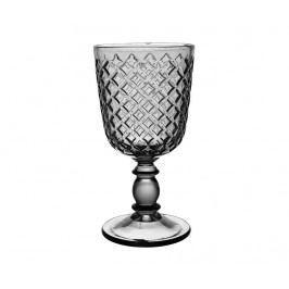 Sklenice na šampaňské Arlequin Grey 280 ml