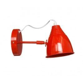 Nástěnné svítidlo Red Minera