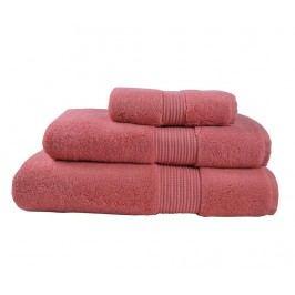 Ručník Chicago Shell Pink 70x140 cm