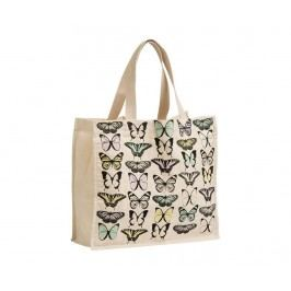 Nákupní taška Butterfly Dámské kabelky, batohy a peněženky