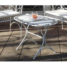 Venkovní konferenční stolek Sigo White