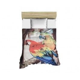 Deka Exotic Birds 175x190 cm
