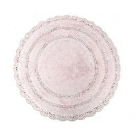 Koupelnová předložka Anna Pink 100 cm