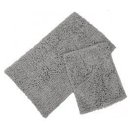 Koupelnová předložka Drop Grey 70x120 cm