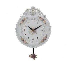 Nástěnné hodiny Floralis