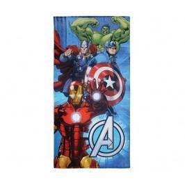 Ručník Avengers Metal 75x150 cm