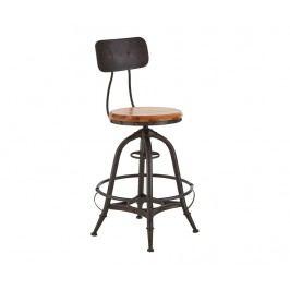 Barová židle Foundry Ben