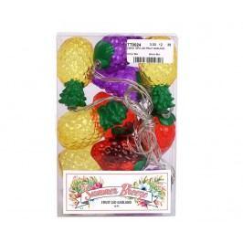 Světelná girlanda Fruits