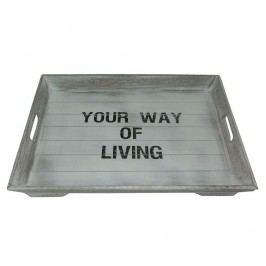 Servírovací podnos Your Way