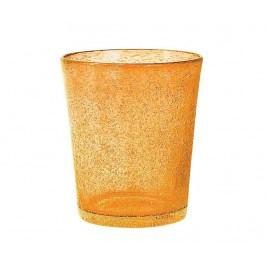 Sada 6 sklenic Orange Giada 280 ml