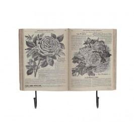 Věšák Roses Book