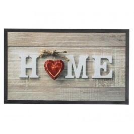 Rohožka Home Heart 45x75 cm