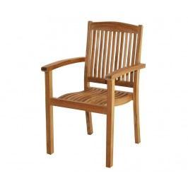 Venkovní židle Arlington Zahradní nábytek