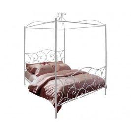 Rám postele s baldachýnem Taylon