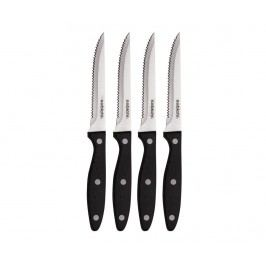 Sada 4 nožů na pečené maso Essential Příbory