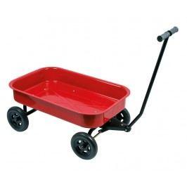 Tahací vozík Shiny Red
