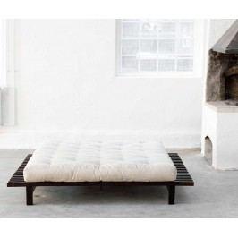 Rám postele Blues Wenge 160x200 cm
