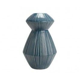 Váza Luna Blue