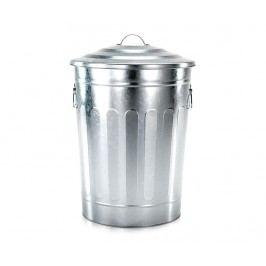 Odpadkový koš s víkem America 64 L