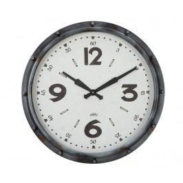 Nástěnné hodiny Industry