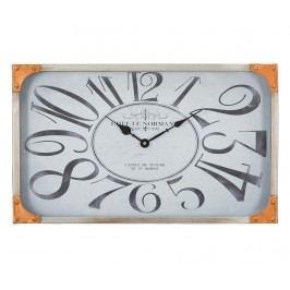 Nástěnné hodiny Normandy