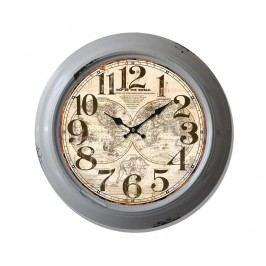 Nástěnné hodiny Frame World