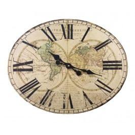 Nástěnné hodiny Mondo