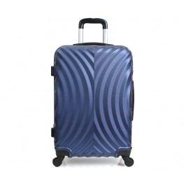 Cestovní kufr na kolečkách Lagos Blue M