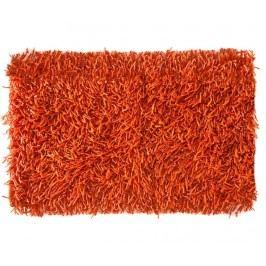 Koupelnová předložka Sydney Orange 50x70 cm