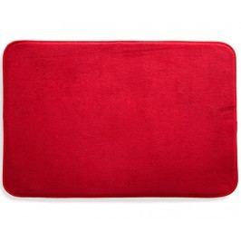 Koupelnová předložka Aris Red 50x70 cm