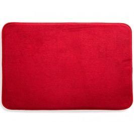Koupelnová předložka Aris Red 60x90 cm