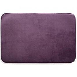 Koupelnová předložka Aris Purple 60x90 cm