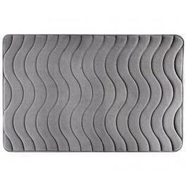 Koupelnová předložka Wave Steel 50x70 cm