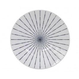 Mělký talíř Tokusa Round