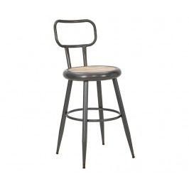 Barová židle Hertha