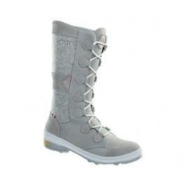Dámské zimní boty Waldfee Grey 38.5