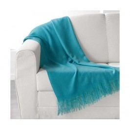 Pléd Shelly Blue 120x150 cm
