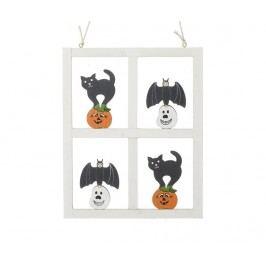 Nástěnná dekorace Cats and Bats