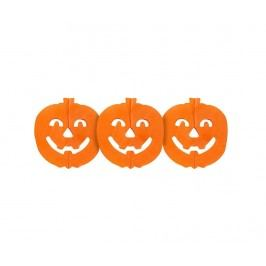 Girlanda Pumpkins