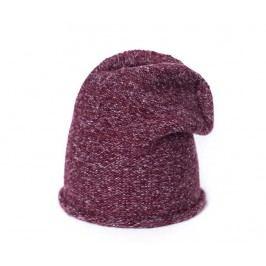 Dámská čepice Hega Purple